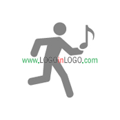 Cleverly Designed Entertainment-The-Arts Logo Designs For Your Inspiration ID: 15529