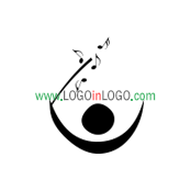 200+ Music Logos for Inspiration ID: 15040