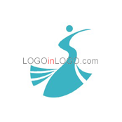 Cleverly Designed Dance Logo Designs For Your Inspiration ID: 5511
