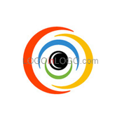 Super Creative Photography Logo Designs ID: 8348