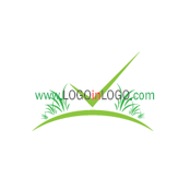 200 Leaf Logos to Increase Your Appetite ID: 8574