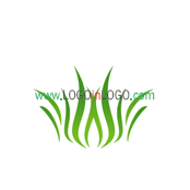 200 Leaf Logos to Increase Your Appetite ID: 8573