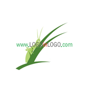 200 Leaf Logos to Increase Your Appetite ID: 8576