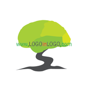 200+ Most Powerful Landscape Logo Designs ID: 19096