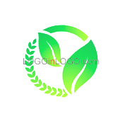 200 Leaf Logos to Increase Your Appetite ID: 6721