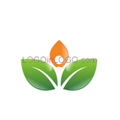 Good Looking Garden Logos Design for Inspiration ID: 1073