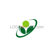 Super Creative Environmental-Green Logo Designs ID: 3317