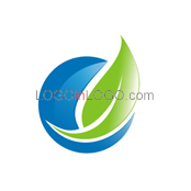 Super Creative Environmental-Green Logo Designs ID: 6519
