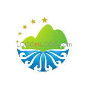 200+ Latest and Creative Tourism Logo Designs for Design Inspiration ID: 7742