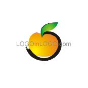 Fruit Logo design inspiration ID: 2653