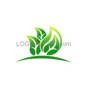 Super Creative Environmental-Green Logo Designs ID: 3387