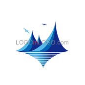 200 Leaf Logos to Increase Your Appetite ID: 3455