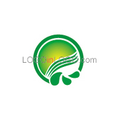 200 Leaf Logos to Increase Your Appetite ID: 6847