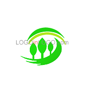 Landscaping Logo design inspiration ID: 4298