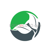 Logo ideas: This is a Environmental & Green logo Inspiration.