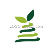 Good Looking Garden Logos Design for Inspiration ID: 1452
