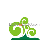 Landscaping Logo design inspiration ID: 4307