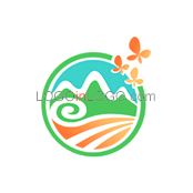 200+ Latest and Creative Tourism Logo Designs for Design Inspiration ID: 7382