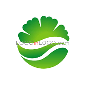 200 Leaf Logos to Increase Your Appetite ID: 8071