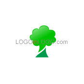 Super Creative Environmental-Green Logo Designs ID: 1205