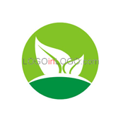 Super Creative Environmental-Green Logo Designs ID: 6485