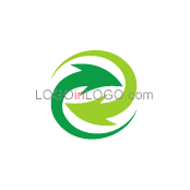 Super Creative Environmental-Green Logo Designs ID: 3273