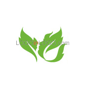 200 Leaf Logos to Increase Your Appetite ID: 6750
