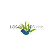 200 Leaf Logos to Increase Your Appetite ID: 2350