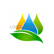 200 Leaf Logos to Increase Your Appetite ID: 6658