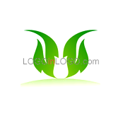 Super Creative Environmental-Green Logo Designs ID: 3363