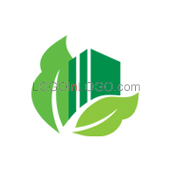 Super Creative Environmental-Green Logo Designs ID: 5836