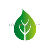 200 Leaf Logos to Increase Your Appetite ID: 4477