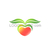Fruit Logo design inspiration ID: 2783