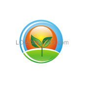 Good Looking Garden Logos Design for Inspiration ID: 988