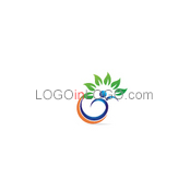 Good Looking Garden Logos Design for Inspiration ID: 1081