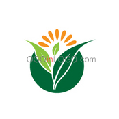 Good Looking Garden Logos Design for Inspiration ID: 1001
