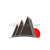 200+ Most Powerful Landscape Logo Designs ID: 811