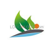Super Creative Environmental-Green Logo Designs ID: 3319