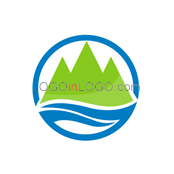 Super Creative Environmental-Green Logo Designs ID: 7213