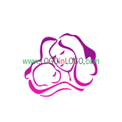 200+ Latest and Creative Cosmetics-Beauty Logo Designs for Design Inspiration ID: 11854