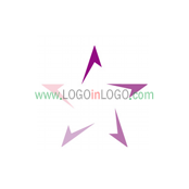 Creative and Brilliant Five-Star Logo Designs ID: 21320