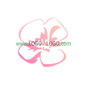 200+ Floral Logo Design Examples for Inspiration ID: 10676