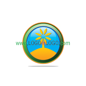 200+ Most Powerful Landscape Logo Designs ID: 18949