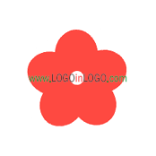 200+ Cool & Creative Flower Logo Design Inspirations ID: 8900