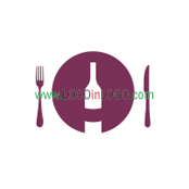 200+ Dining Business Logo Design Inspiration ID: 15547