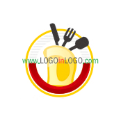 Cleverly Designed Restaurant Logo Designs For Your Inspiration ID: 19033