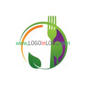 Cleverly Designed Restaurant Logo Designs For Your Inspiration ID: 19034