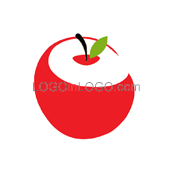 Fruit Logo design inspiration ID: 1848