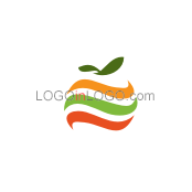 Fruit Logo design inspiration ID: 1316