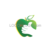 Fruit Logo design inspiration ID: 2924